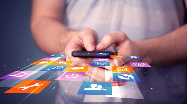Why Mobile Apps Are Important For Your Business? -